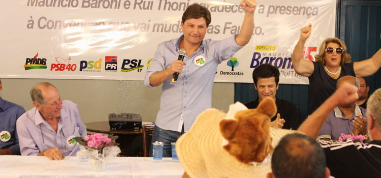 Plano de Governo contém 15 itens para o progresso de Elias Fausto